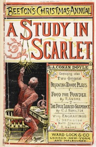 A_Study_in_Scarlet_from_Beeton's_Christmas_Annual_1887