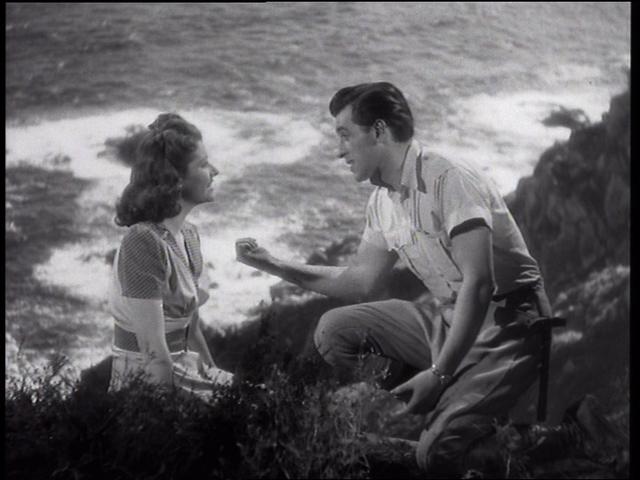Love Story, 1944