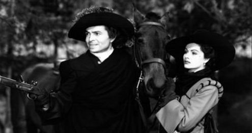 The Wicked Lady, 1945